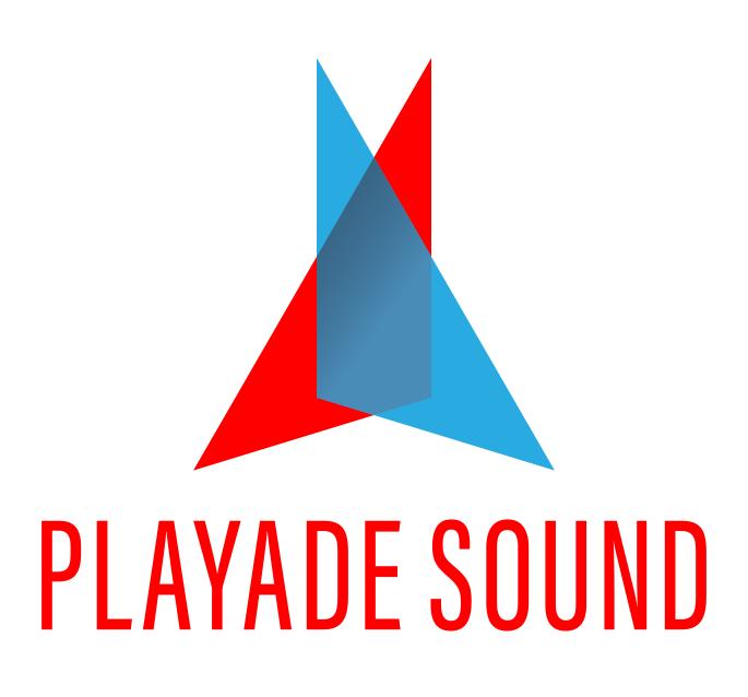 Playade Sound