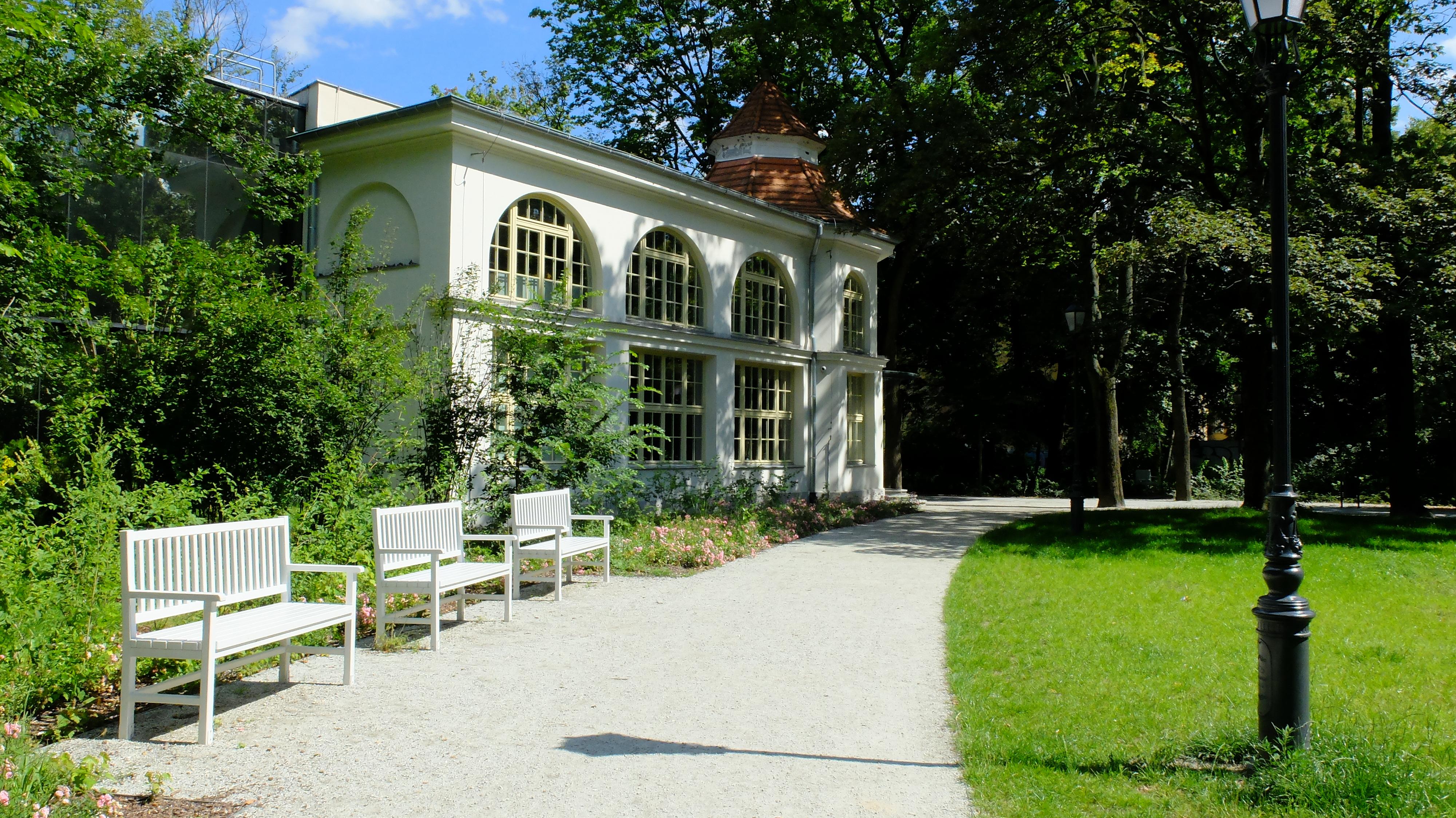 Park Sienkiewicza