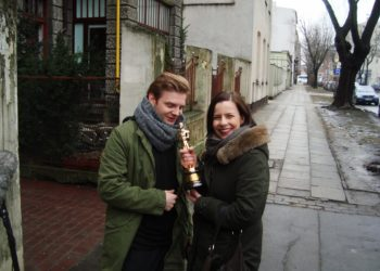 Poland of film