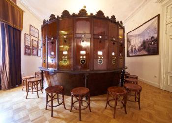 Muzeum Kinematografii (Pałac Karola Scheiblera)