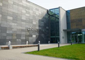 Centrum Dialogu im. Marka Edelmana (Park Ocalałych)