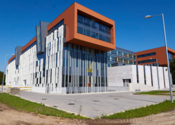 Wydział Filologiczny Uniwersytetu Łódzkiego