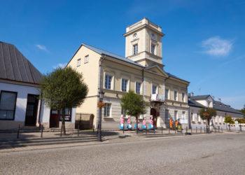 Kutno – Stare Miasto