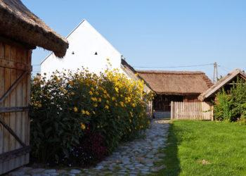 Zagroda tatarska w Radomsku