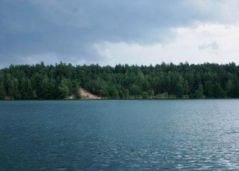 Jezioro Rydwan