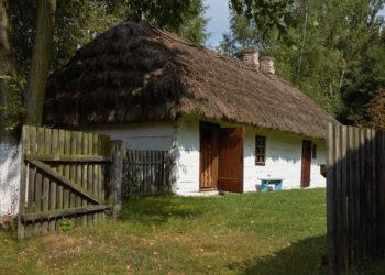 Sieradzki Park Etnograficzny