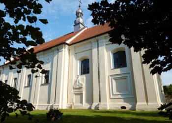 Klasztor w Smardzewicach