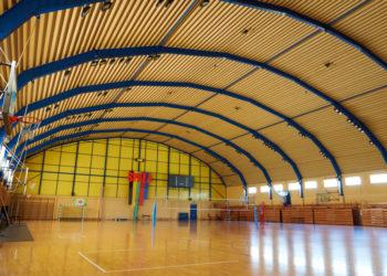Ośrodek Przygotowań Olimpijskich w Spale