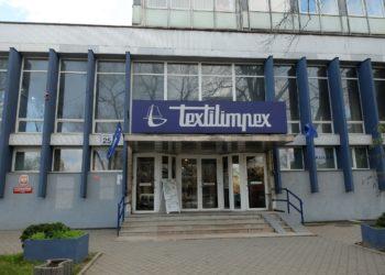 Biurowiec Textilimpex