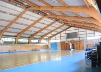 Ośrodek sportowy Tęcza