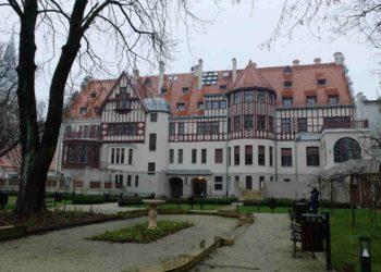 Pałac Steinertów