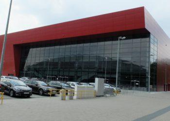 Łódź Sport Arena