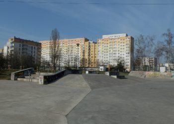 """Skatepark """"Karolek"""""""